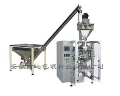 中国最专业水溶肥小包装全自动设备