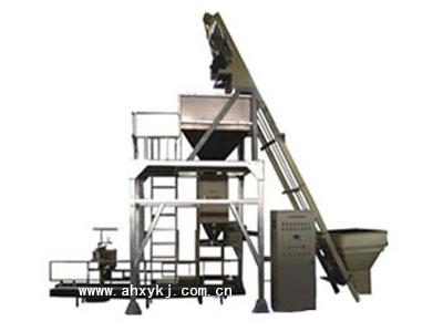 中国最大的化肥包装机厂家,国内质量最好的肥料包装机制造商