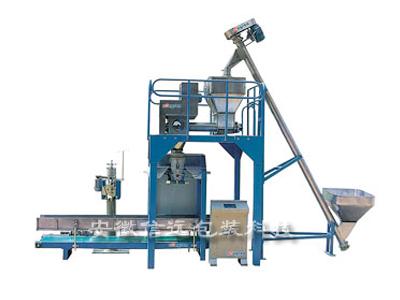 粉状计量包装机|粉状计量包装机生产厂家/粉状肥料包装机