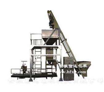 肥料包装生产线,质量最可靠的肥料包装机